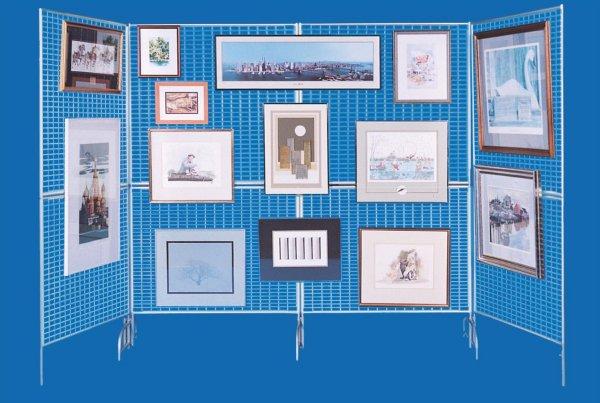 Craft Show Display Racks Wire : Display panelsuvuqgwtrke